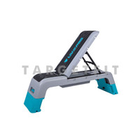 LIVEPRO DECK / AEROBIC STAPPER / MULTI FUNCTION / STEP / BENCH