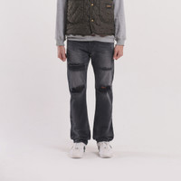 Hammerstout - Whacker - Washed Jeans