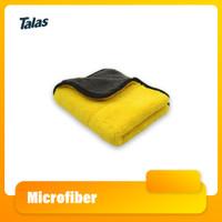 Talas - Microfiber Cloth - Lap Pembersih Sepatu