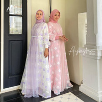 Ayasha Dress