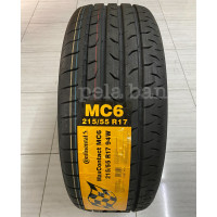 Ban Continental MC6 215/55 R17 Camry Innova HRV Odyssey Juke Teana