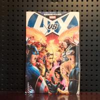 Avenger vs X-Men