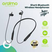 Oraimo Sport Bluetooth Headset Wireless Earphone Handsfree OEB-E59D