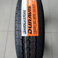 Bridgestone Duravis 165R13 Ban Mobil Muatan Granmax Carry T120SS