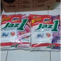 attack jazz 1.7kg detergen bubuk