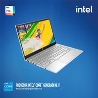 Laptop HP Pavilion 13-bb0062TU i5-1135G7/8G/512G/13.3/OHS/W10/Silver