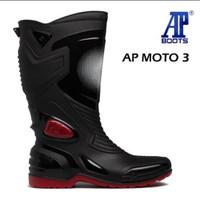 Ap Moto 3 Ap Boots