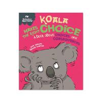 Behaviour Matters : Koala Makes the Right Choice (UK)