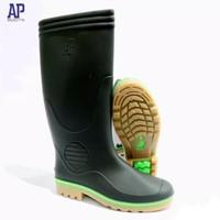 2003 Green Ap Boots - 37