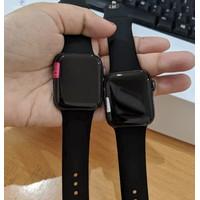Apple Watch Series 4 40MM Second - Hitam