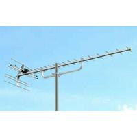 Dijual Antena TV Digital - Analog PF HDU - 25 Very High Gain Murah