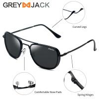Grey Jack/ Kacamata Hitam Pria dan Wanita / Sunglasses /1259