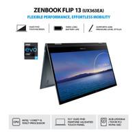ASUS Zenbook Flip UX363EA-EM501TS Pine Grey