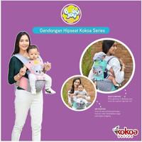 Gendongan Hipseat Baby Joy BJG3029 - Gendongan Bayi Depan - Hip Seat