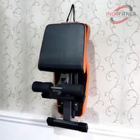 Adjustable Bench Press/Bangku Kursi Fitness/Sit Up Gym/Incline Flat