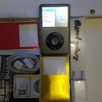 ipod classic 7 th gen 120gb mulus
