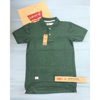 kaos polo shirt pria premium original kaos kerah premium