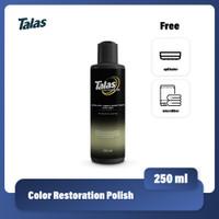 Talas Color Restoration Polish - Reparasi Warna Cat Kendaraan