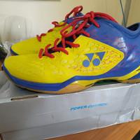 Sepatu badminton Yonex Shb 03 Z Mex Original