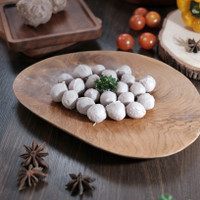 BAKSO SAPI MINI MUTIARA 200 gram - Baso Yen