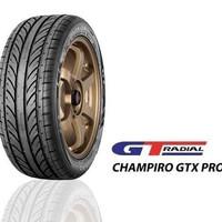 Ban Mobil GT Champiro GTX Pro 195/50r16