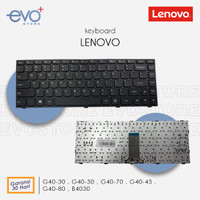 KEYBOARD LAPTOP LENOVO Ideapad G40 G40-70 G40-80 G40-45 G40-30 B41 Z40