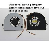 Fan Laptop lenovo g450 g550 g455 ORGINAL