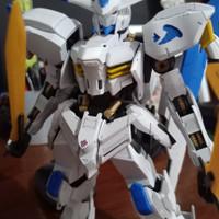 1/100 Bael Gundam repainted