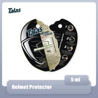 Talas Helmet Protector (Pelindung Helm)