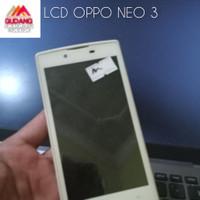 LCD FULLSET OPPO NEO 3 R381K
