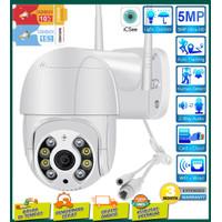 ELITE 3MP Camera Outdoor P2P CCTV Auto Tracking Wireless PTZ IP Camera
