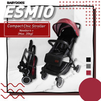Babydoes CH 3481 Esmio Stroller