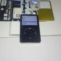 ipod classic 5,5 th gen 80 gb mulus masih plastikan