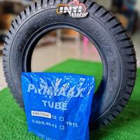Paket Ban luar dan Dalam VIAR 400 RING 12 SET ban PRIMAX 40012