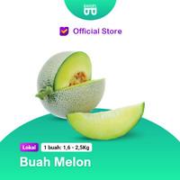 Melon Ukuran Sedang - Bakoel Sayur Online