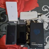 HP Second Samsung Galaxy Note FE