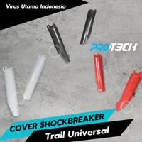 Cover Pelindung Shock Trail Tutup Shockbreaker Universal Cover shock