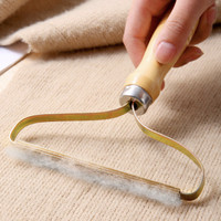 Alat Pembersih Bulu Pakaian Mantel Bahan Wol