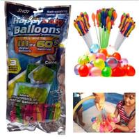 Magic Bunch Water Balloon / Balon Air / Happy Baby Balloons 111pcs