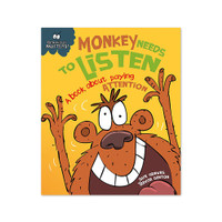 Behaviour Matters : Monkey Needs to Listen (UK)