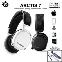 Headset Gaming Artics 7 Wireless