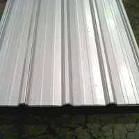 Spandek Galvalum 0,25mm x 6 M SNI / Atap Spandeck Galvanis / Kanopi