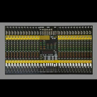 MIXER AUDIO GT LAB G24 / GT LAB G 24 ORGINAL BY RDW 24 CHANNEL