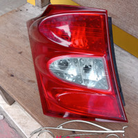 stoplamp Honda Freed 2010