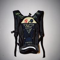 Tas Hydropack trail motocross - O.Hitam CRM