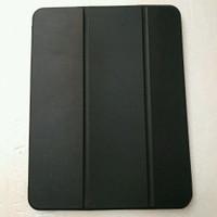 Smart case TPU iPad mini 4 / 5 auto lock + slot pen - Hitam