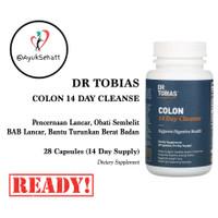 SOLARAY Total Cleanse Colon - 60 comprimate