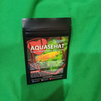 aquascape bakteri starter Aqua sehat aquasehat