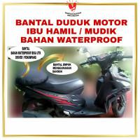 Bantal Alas Duduk (Motor,Mobil, Kado, Souvenir, Murah)