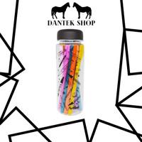 Artline Spidol Warna-Warni Supreme Colouring Pen Pastel EPFS-210